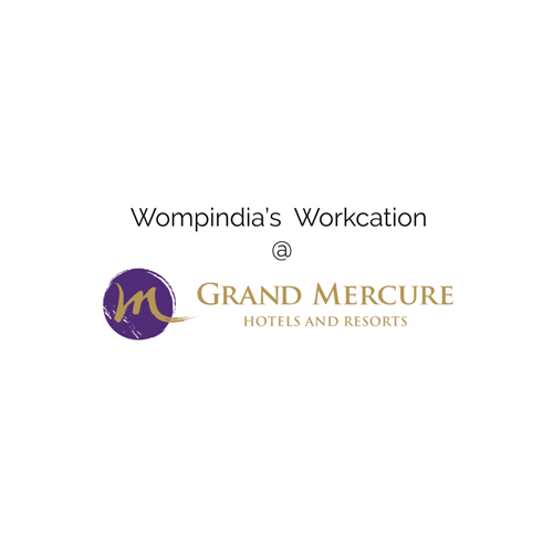 Wompindia's Workcation